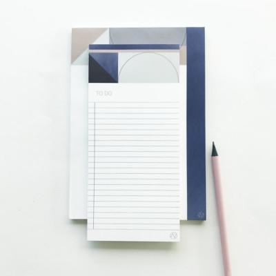 Notebook + Notepad Set of 2   Farvo