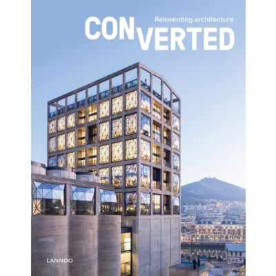 Buch Converted: Reinventing architecture