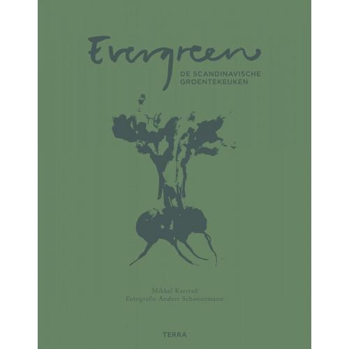 Buch Evergreen