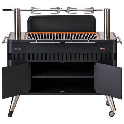 Elektrischer Barbecue-/Rotisserie-Hub