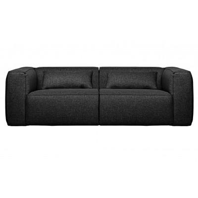 3.5-Sitzer Sofa Bean | Dunkelgrau