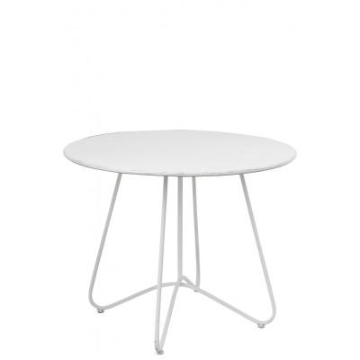 Runder Tisch | Weiss