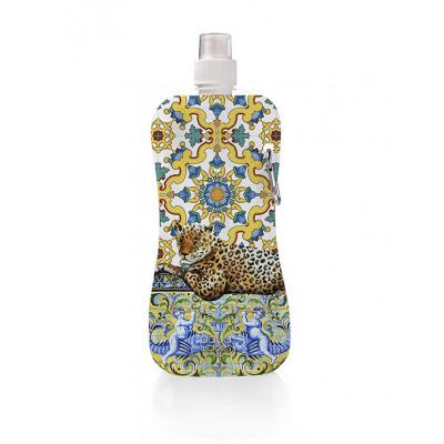 Wasserflasche Maiolica