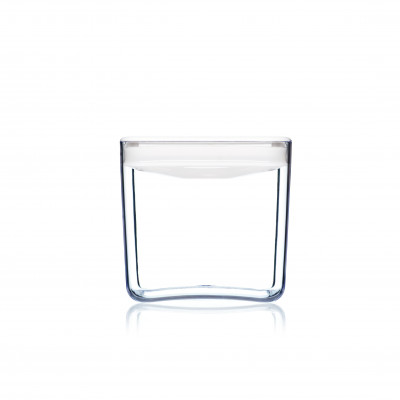 Vorratskasten Speisekammerwürfel | Weiß-190 cl