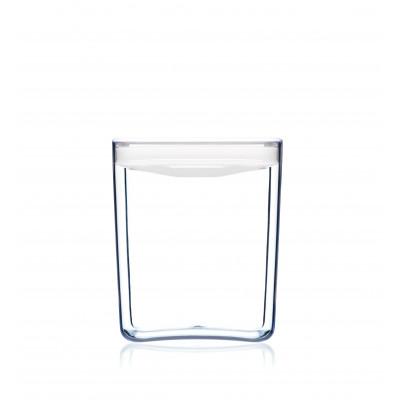 Vorratskasten Speisekammerwürfel | Weiß-330 cl