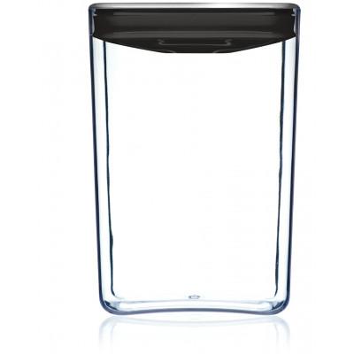 Lebensmittel-Aufbewahrungskiste Pantry Cube | Schwarz-430 cl