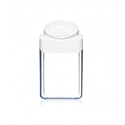 Aufbewahrungsbox Kekse Speisekammer 4.2L | Weiß