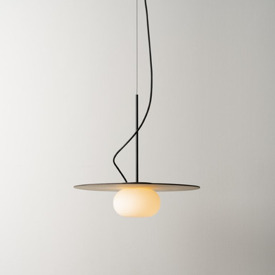 Pendant Lamp Knock | Light Wood