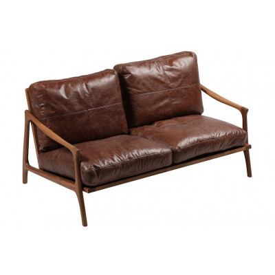 Hermes Sofa 2-Sitzer