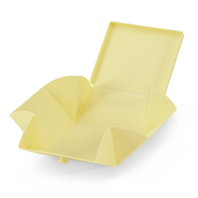 Vesperdose Uhmm Box No. 02 | Zitrone