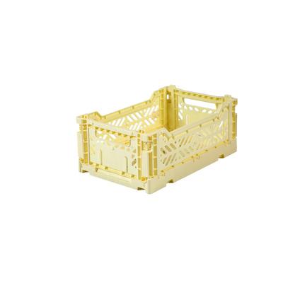 Kiste Mini Aykasa | Creme
