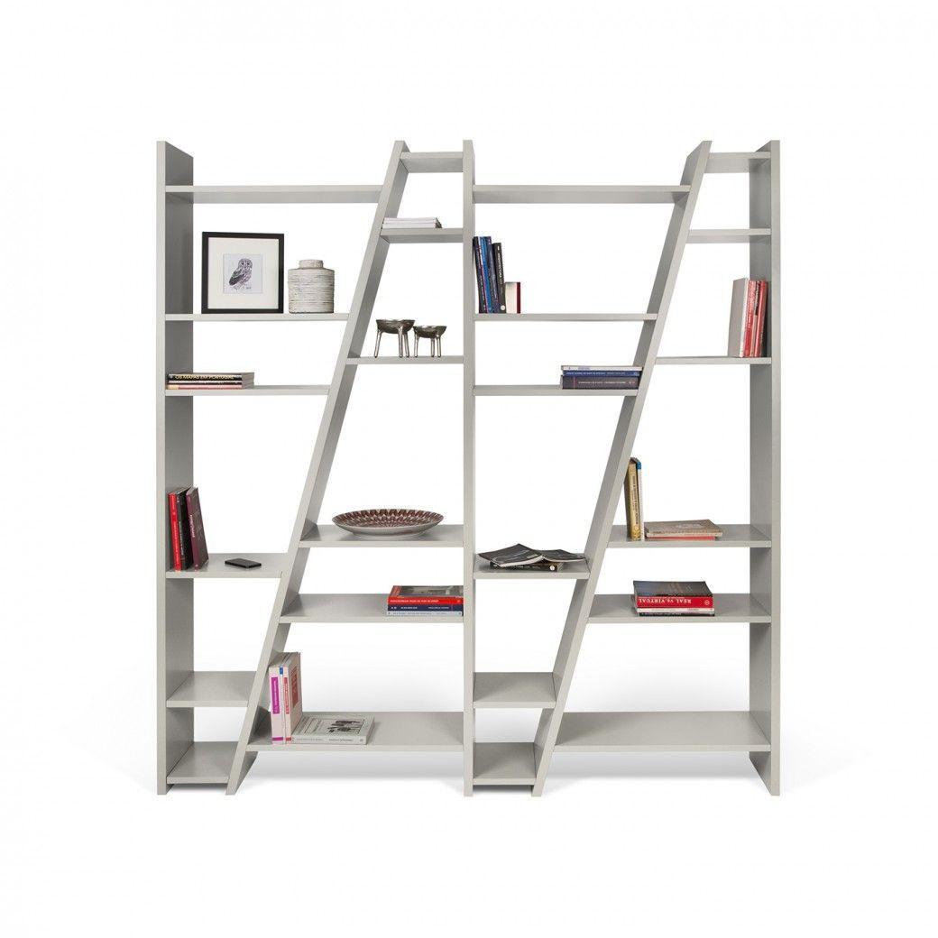 Shelf Delta 004 | Grey
