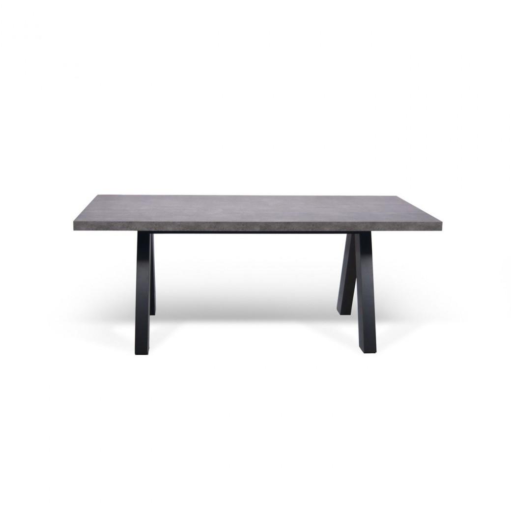 Table Apex | Béton