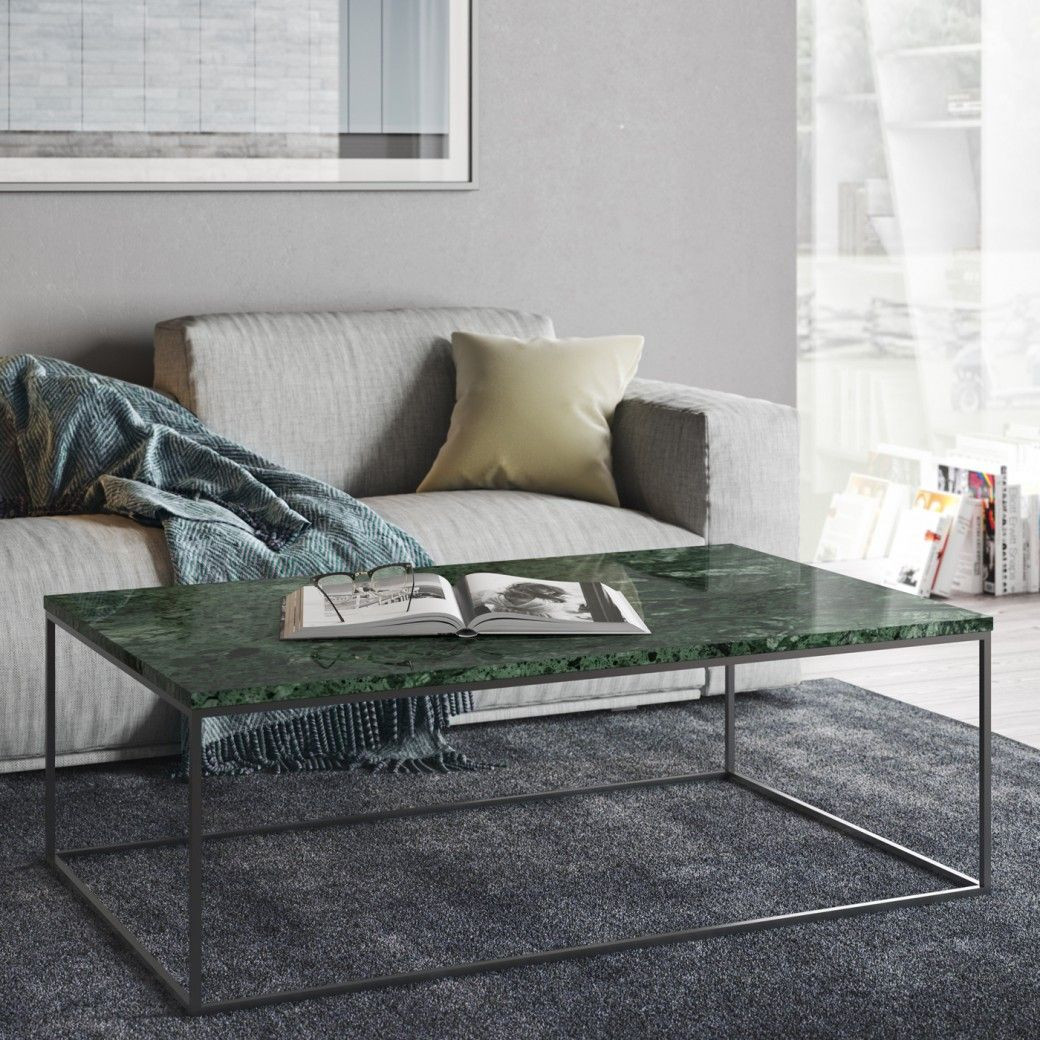 Side Table Gleam 120 | Marble