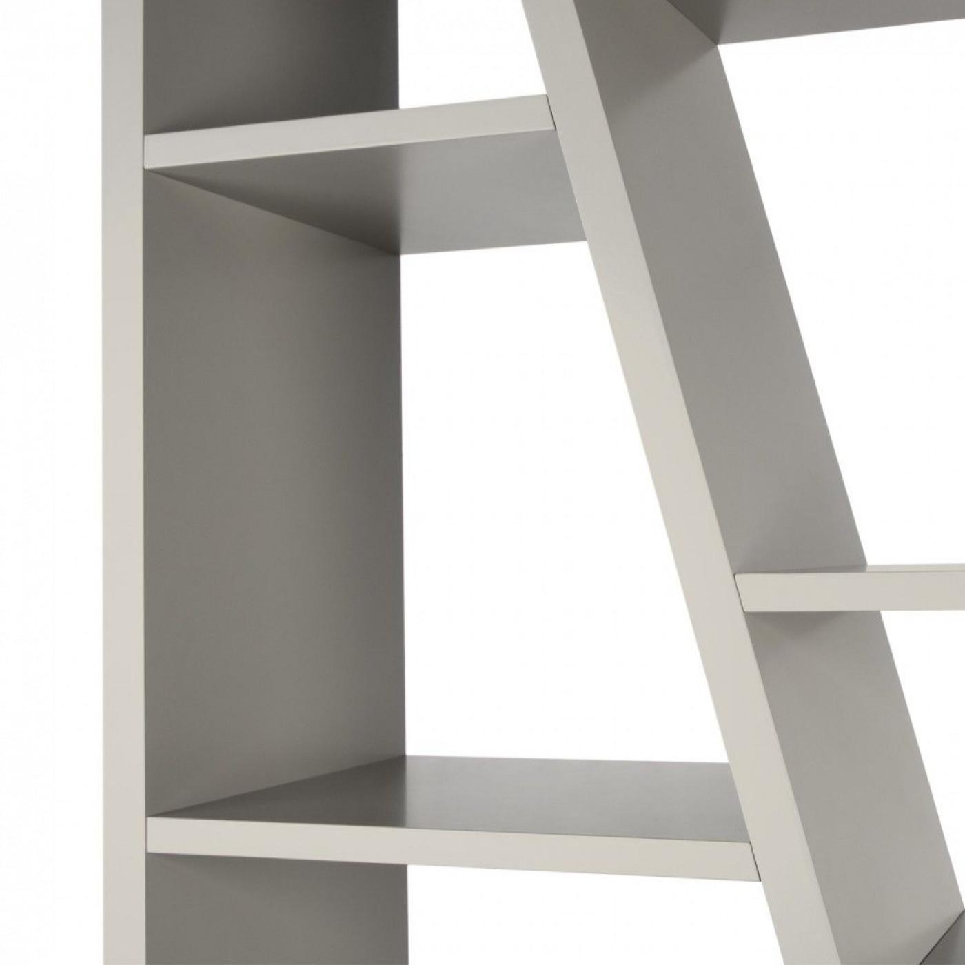 Shelf Delta 003 | Grey