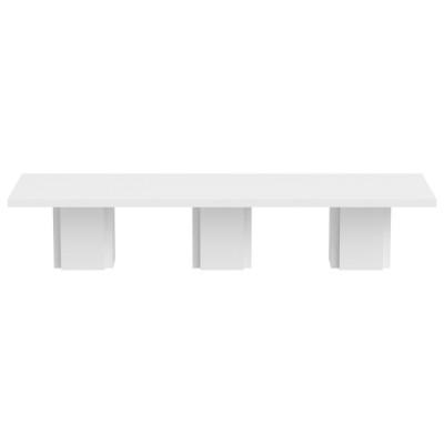 Esstisch Dusk 003 | Weiß