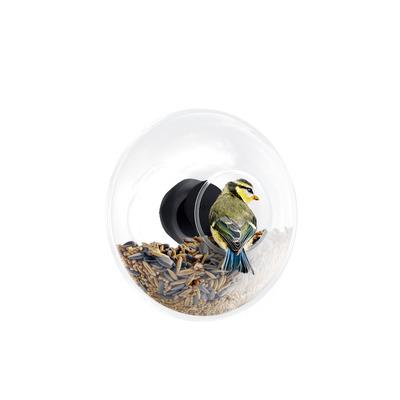Vogelfutterröhre Mini | 2er-Set