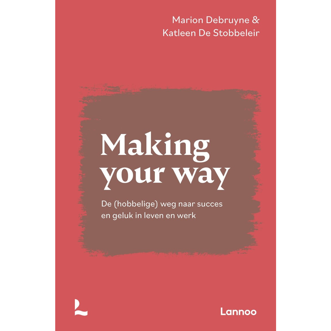 Buch Making your Way   Niederlandisch