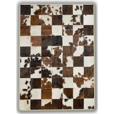 Leather Carpet | Natural