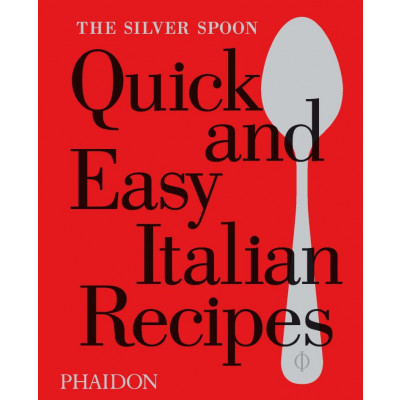 Buch | The Silver Spoon Quick and Easy Italian Recipes