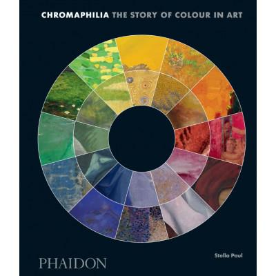 Buch | Chromaphilia