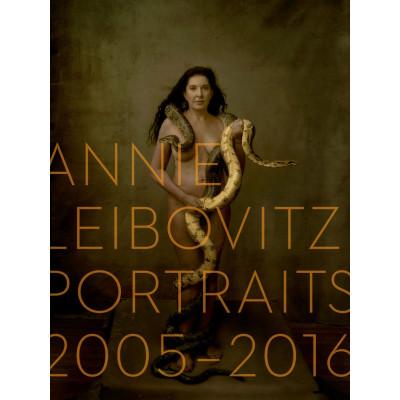 Buch | Annie Leibovitz