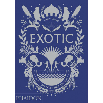 Buch | Exotic