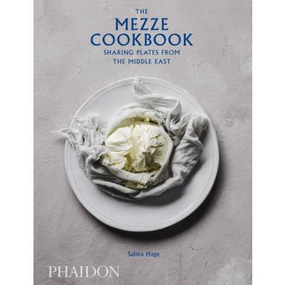 Buch | The Mezze Cookbook