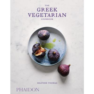 Buch | The Greek Vegetarian Cookbook