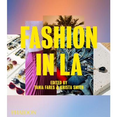 Buch | Fashion in LA