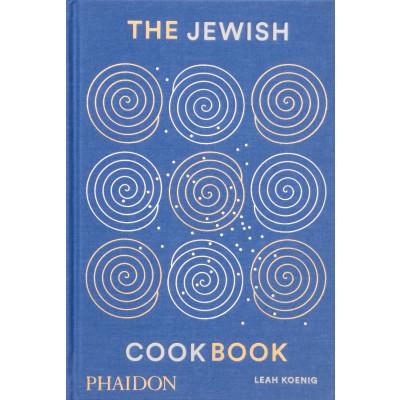 Buch |  The Jewish Cookbook