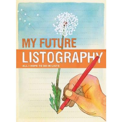 Meine zukünftige Listographie