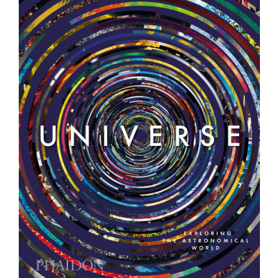Buch | Universe: Exploring the Astronomical World