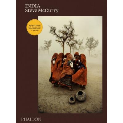 Buch | Steve McCurry: India