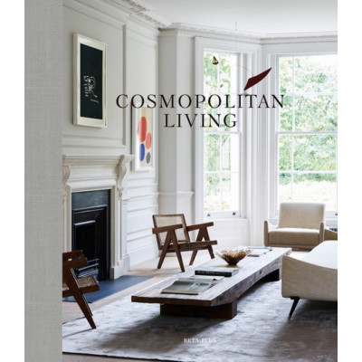 Buch Cosmopolitan Living