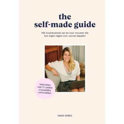 Buch The Self-made Guide | Niederlandisch