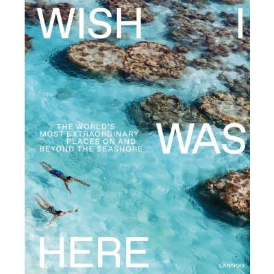 Photo Book Wish I Was Here