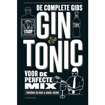 Book Gin & Tonic