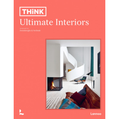 Buch Think Ultimate Interiors