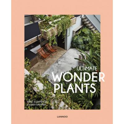 Book The Ultimate Wonderplants | English