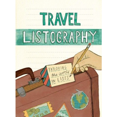 Reise-Listographie