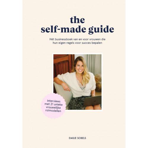 Buch The Self-made Guide   Niederlandisch