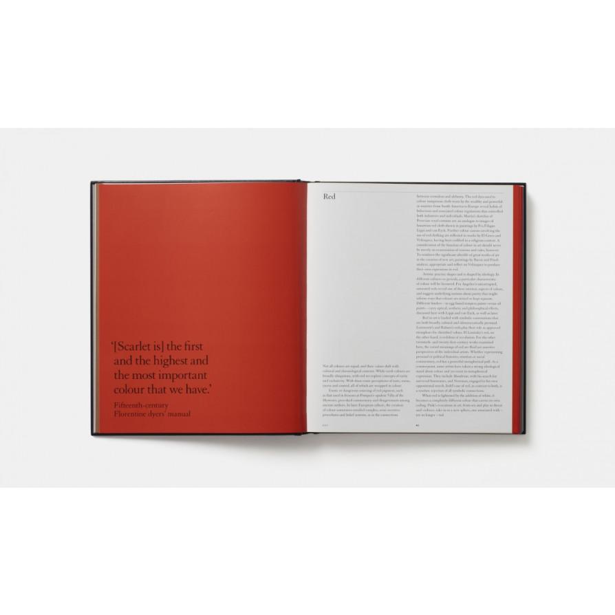 Buch   Chromaphilia