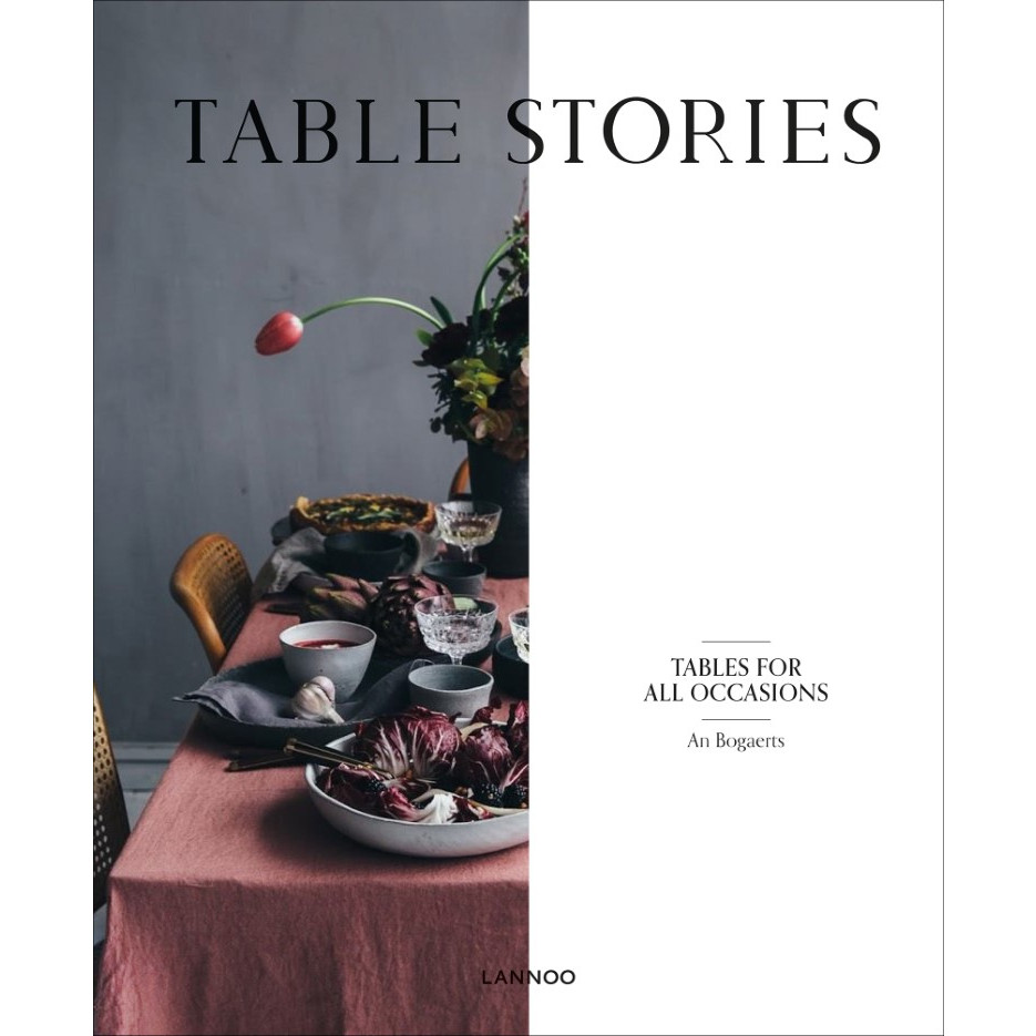Buch Table Stories