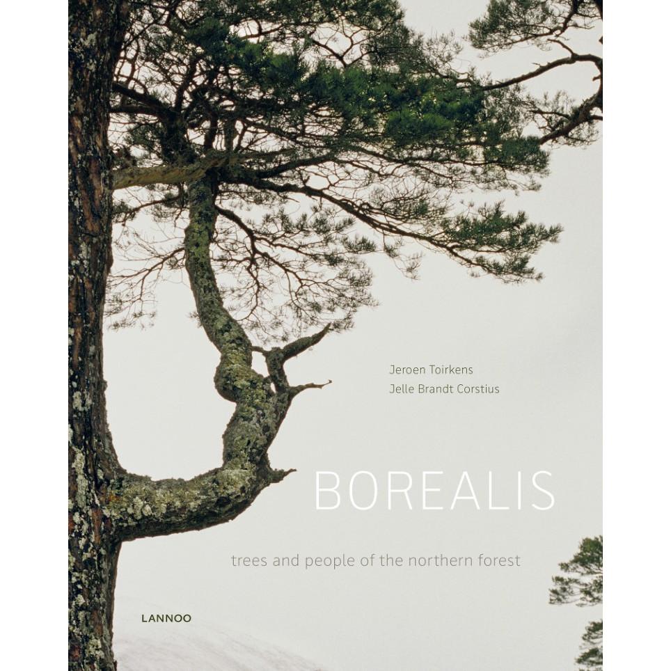 Boek Borealis