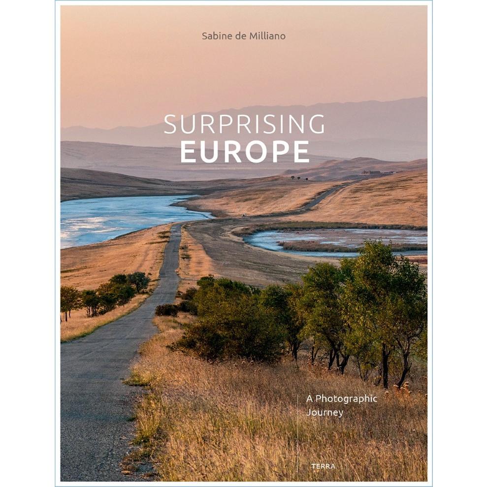 Buch Surprising Europe
