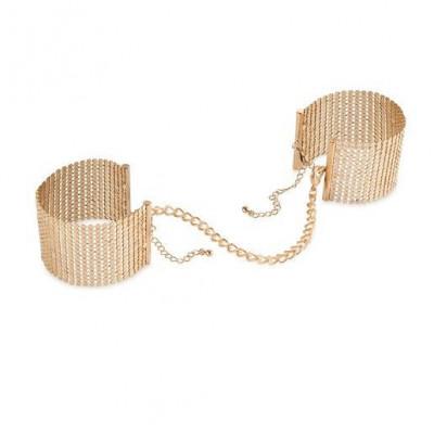 Handschellen Désir Métallique | Gold