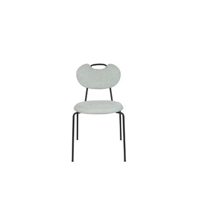 2er Set Stühle Aspen   Hellgrün
