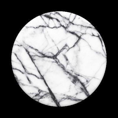 PopSocket   White Marble