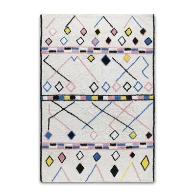 Marokko Teppich | Multicolour 120 x 170 cm